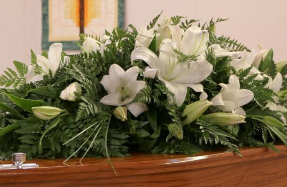 cérémonie funérailles