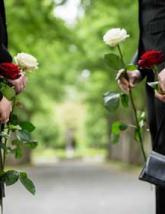 Organisation des obsèques - Pompes funèbres, Uccle